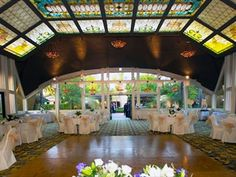 Sheraton Park Hotel at the Anaheim Resort Anaheim California Wedding Venues 2
