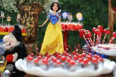 Snow White - Branca de Neve