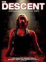 Descent, The: Unrated (Fullscreen) on DVD from Lions Gate Films. Directed by Neil Marshall. Staring Myanna Buring, Saskia Mulder, Shauna MacDonald and Nora-Jane Noone. More Horror, Thrillers and Adventure DVDs available @ DVD Empire. Best Horror Movies, Scary Movies, Great Movies, Horror Dvd, Amazing Movies, Love Movie, Movie Tv, Crazy Movie, Movies Showing