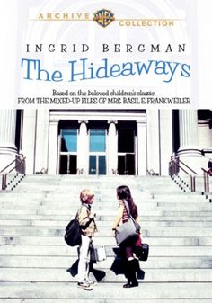 The Hideaways DVD |Movies, Films & TV Shows on DVD | TCM Store (based on -mixed up files of Mrs. Basil....-)