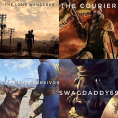 The Evolution of Main Character in Bethesda's Fallout Games Fallout Funny, Fallout Fan Art, Gamer Humor, Gaming Memes, Video Games Funny, Funny Games, Old Memes, Fallout New Vegas, Funny Art