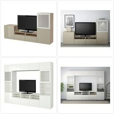 IKEA TV furniture Besta furniture