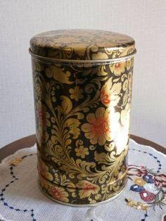 Tins BOX Antique