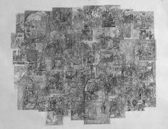 Ciprian Muresan - Exhibitions - Nicodim Gallery