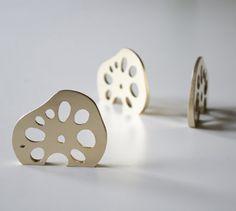 Copper Cast Kitchenware by Kurasuhito Kurasutokoro & Yusuke Komatsu