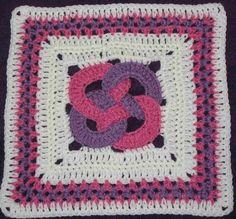 Waldo's Puzzle - YarnCrazy Crochet World free pattern from http://www.yarncrazy.com/waldos-puzzle#