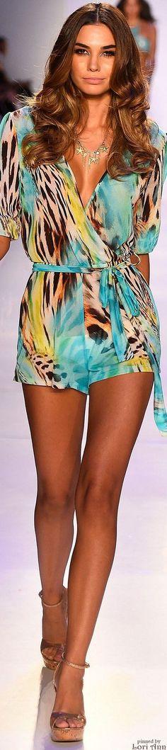 Latest Luli Fama Swimwear Collection