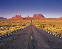 ルート66 - アメリカ / Route66 - Americaをオープンカーで走った〜〜♪