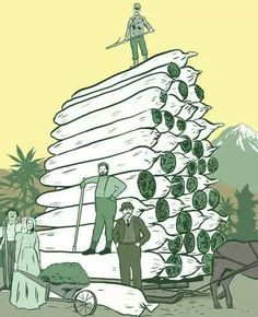 Pyramid of joints