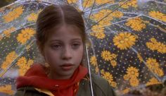 Michelle Trachtenberg in the film 'Harriet the Spy' (1996)