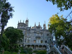 Rompiballe On The Road: Summer Holiday: Sintra  - #Sintra #Portugal #Travel #Travelphotography #tour #visitportugal #viaggi #portogallo