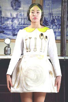 Lana Dumitru- That is strange