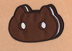 Cookie Cat Patch - Steven Universe
