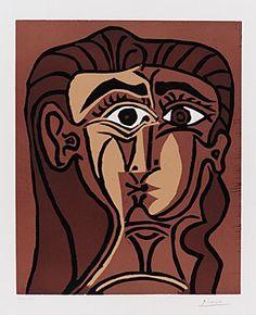25. Pablo Picasso, Bloch 1063, Baer 1280 IV B.a.