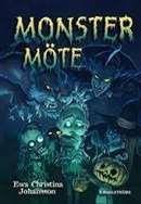 Monstermöte [Ljudupptagning] / Ewa Christina Johansson...........Axels monsterjakt, del sju. På Axels skola är det maskerad med monstertema, vilket Axel har glömt bort. Under sin jakt på en förklädnad trampar han rakt in i ett monstermöte med bibliotekarien Kurt (vampyr), musikläraren Hugo (varulv) och rektorn som egentligen är en häxa. De tänker göra alla elever till monster också. #ljudbokstips #ljudbocker #mp3 #mysterier #kapitelbocker