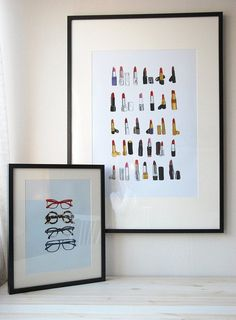 Art Attack: Fashionable Art for Your Apartment