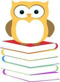 clip art book stack - Google Search