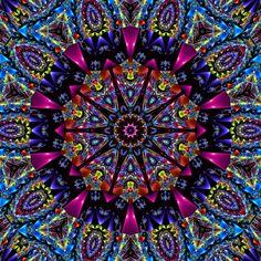 Can You Imagine Kaleidoscopic