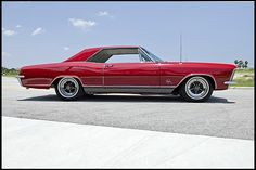 1965 Buick Riviera GS Hardtop 425/360 HP, Automatic presented as lot S57 at Boynton Beach, FL 2013 - image3