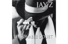 Jay-Z, Reasonable Doubt (1996)