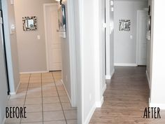 I Did This Myself Vinyl Plank Flooring Over Tile Vinyl Wood Flooring Bathroom Vinyl Vinyl
