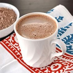 Best Ever Hot Cocoa Mix