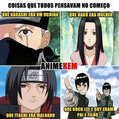 Eu so n achava q o kakashi era um uchiha Anime Naruto, Naruto Meme, Otaku Anime, Anime Meme, Naruto Sasuke Sakura, Naruto Shippuden Sasuke, Naruto Funny, Kakashi Hatake, Boruto