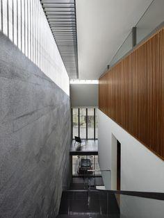 Galeria de Casa na Av. Faber / Hyla Architects - 3