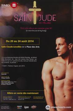 Publicité Sauvage, 2014.08.20