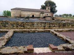 Turobriga, una ciudad romana aun por descubrir, en la Sierra de Aracena