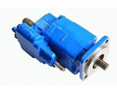 The hydraulic gear pump is an amazing invention that can be used to any construction machine that can carry heavy loads. Just imagine the strength of this kind of equipment. https://goo.gl/iBWd4V