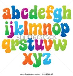 Find kids alphabet stock images in HD and millions of other royalty-free stock photos, illustrations and vectors in the Shutterstock collection. Thousands of new, high-quality pictures added every day. Free Printable Alphabet Worksheets, Printable Alphabet Letters, Alphabet Images, Hand Lettering Alphabet, Doodle Lettering, Alphabet For Kids, Graffiti Alphabet, Graffiti Lettering, Sketch Note