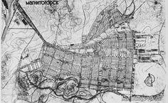Generalplan Magnitogorsk