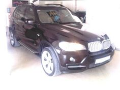 BMW - X5 4.8L - http://www.tradebilly.com/ads/bmw-x5-4-8l/  Dealer Maintained, Panoramic Roof, Reverse Camera, With Warranty  Service Package Till January 2014, Good Condition