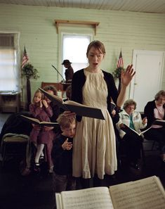sacred harp-some of the most powerful music I have ever heard.