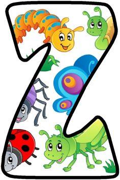 Printable Alphabet Letters, Alphabet And Numbers, Alphabet Design, Alphabet Art, Letter Activities, Preschool Activities, Kids Indoor Playground, Bedtime Prayer, Kids Board