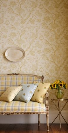 Stroheim Wallcoverings - Available @ Maryland Paint & Decorating's Showroom