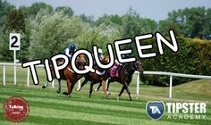 TIPQUEEN: Tipster Academy Horse Racing Tipster - http://www.talkingtipsters.com/tipqueen-tipster-academy-horse-racing-tipster/