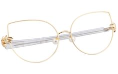 75f3b97c8f69 Chrischris Cat eye Eyeglasses. Online EyeglassesPrescription ...