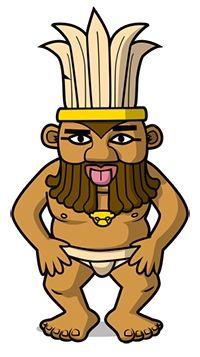 Egyptian Gods And Goddesses For Kids