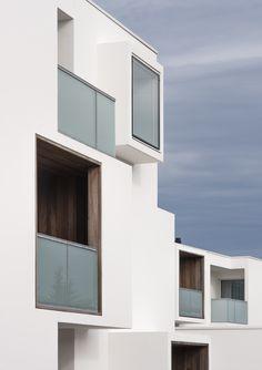 Galería - Résidence Jouanicot - Truillet / Leibar Seigneurin Architectes - 9