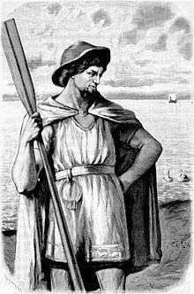 Njörðr - Wikipedia, la enciclopedia libre