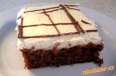 Buchta z cukety Tiramisu, Cheesecake, Ethnic Recipes, Food, Cheesecakes, Essen, Meals, Tiramisu Cake, Yemek