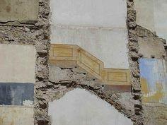 Medianeras duran poco tiempo, hay que capturarlas. Alicante, 2004 #Medianeras #Partywalls