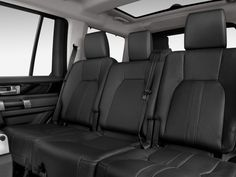 2013 Land Rover LR4 Pictures/Photos Gallery - MotorAuthority