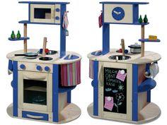 Spielküche Howa