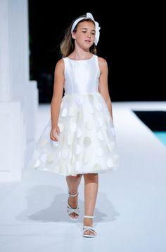 Bridesmaid dress #kids cute