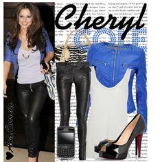 746. Cheryl Cole