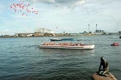 Πληροφορίες Προορισμών : Ευρώπη : Βόρεια Ευρώπη, Δανία - Κοπεγχάγη. Φωτ.: visitcopenhagen.dk