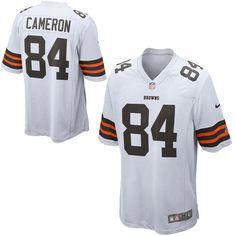 jordan cameron browns jersey